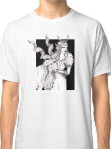 Markhor Classic T-Shirt