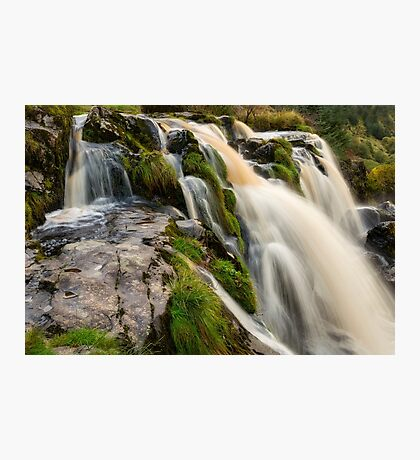 The Loup of Fintry Photographic Print