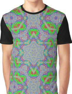 egyptian queen mandala Graphic T-Shirt