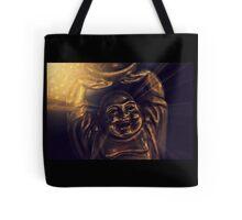Zenith Tote Bag