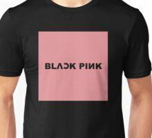 KPOP Blackpink Square One Unisex T-Shirt