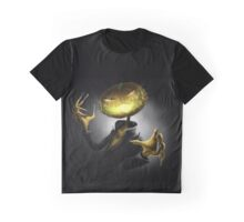 Halloween pumpkin monster Graphic T-Shirt