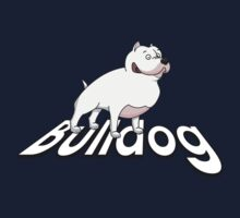 Bulldog T-Shirt Kids Tee