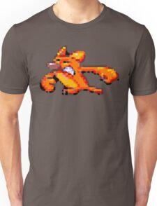 Earthworm Jim - Angry Kitty Unisex T-Shirt