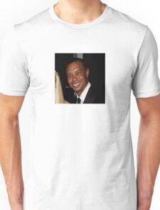 Tiger Woods - Drunk Smile Meme Funny Unisex T-Shirt