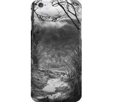 Come to the Edge  iPhone Case/Skin