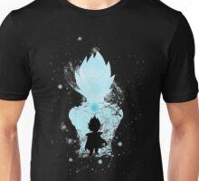 Vegeta - Dragonball Z Unisex T-Shirt