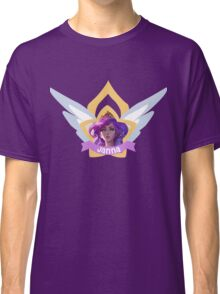 Star Guardian Janna Classic T-Shirt