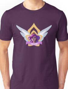 Star Guardian Janna Unisex T-Shirt