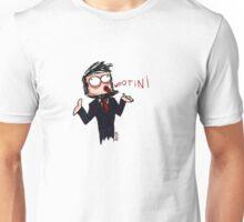Transparent Djh3max Unisex T-Shirt