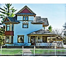 Home Style Photographic Print