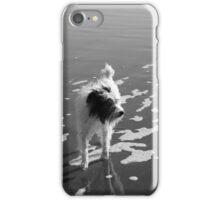 Cosmo at Stinson iPhone Case/Skin