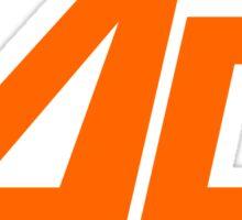 Arc Corp (Large) Sticker