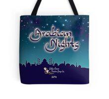 GRTG Arabian Nights 2014 Tote Bag