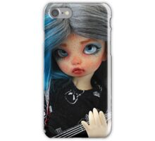Rock iPhone Case/Skin