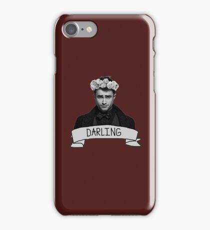 Dan, Darling iPhone Case/Skin