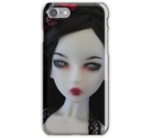 Epines iPhone Case/Skin