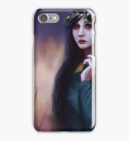 eldar iPhone Case/Skin