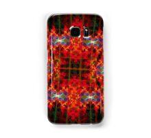 Fiery Net Samsung Galaxy Case/Skin