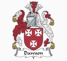Dawson Coat of Arms (Scottish) by coatsofarms