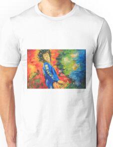 Jimmy Page#1 Unisex T-Shirt