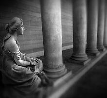 Legion Statue by Richard Mason