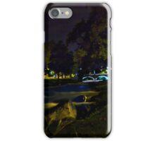 The Rushing Rio Tomebamba iPhone Case/Skin