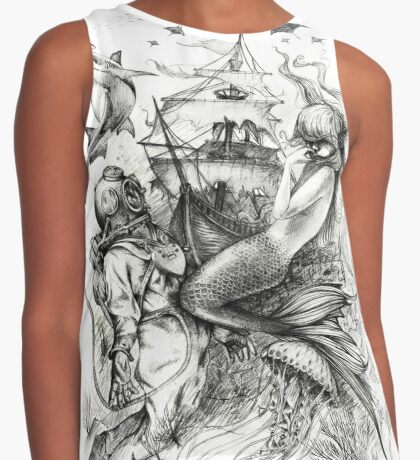 Sirens Contrast Tank