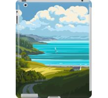 Lagg, The Isle of Jura iPad Case/Skin