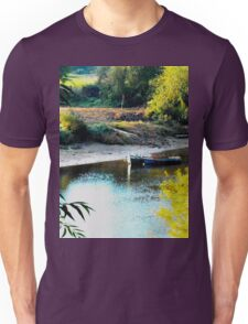 Boating Trip  Unisex T-Shirt