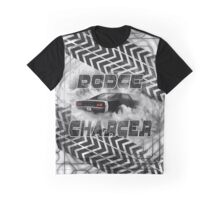 Dodge Charger Graphic T-Shirt