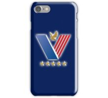 US Veterans, USA, America, American, Serviceman, Navy Blue iPhone Case/Skin