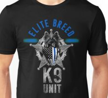 Elite Breed. Unisex T-Shirt