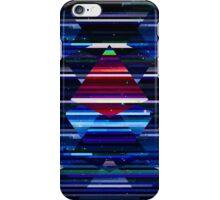 Space Diamonds iPhone Case/Skin