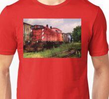 Train 8159 Unisex T-Shirt