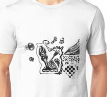 Triumph and Jellyfish Unisex T-Shirt