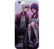 corpse party iPhone Case/Skin