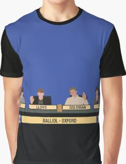Balliol - Challenge Graphic T-Shirt