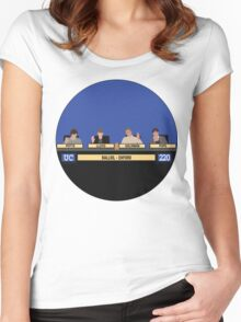 Balliol - Challenge Women's Fitted Scoop T-Shirt