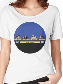 Balliol - Challenge Women's Relaxed Fit T-Shirt