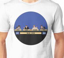 Balliol - Challenge Unisex T-Shirt