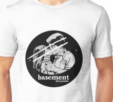Basement // this is goodbye Unisex T-Shirt
