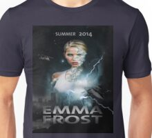 Emma frost Movie poster Unisex T-Shirt