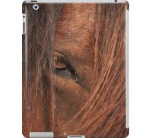 Brilliant Wild Bay iPad Case/Skin