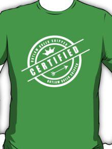 Outlaw Queen Shipper T-Shirt