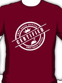 Swan Queen Shipper T-Shirt