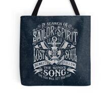 Sailor Spirit Tote Bag