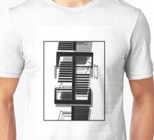 Impossible Architecture (3) Unisex T-Shirt
