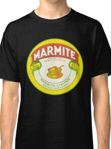 Marmite Retro Label Classic T-Shirt