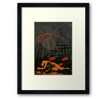 Venus II Framed Print